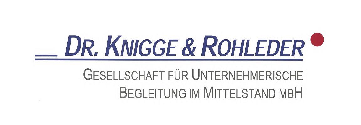 Dr. Knigge & Rohleder Gesellschaft für Unternehmerische Begleitung im Mittelstand mbH